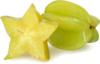 Φρούτα σταρ (star fruit aka carambola)