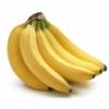 Μπανάνες Bonita, Dole, Chiquita, Αποξηραμένες